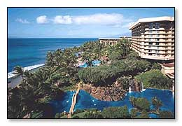 Hyatt Regency Maui Resort & Spa