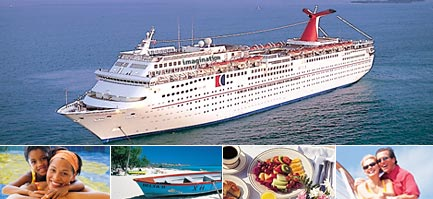 Single cruises over 40 all inclusive
